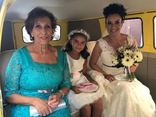 La boda de Marta y Emilio 2