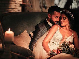 La boda de Anabel y Juanmi