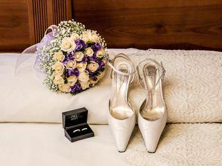 La boda de María Dolores y Manuel 1