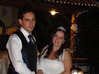 La boda de Alexandra y Daniel 1