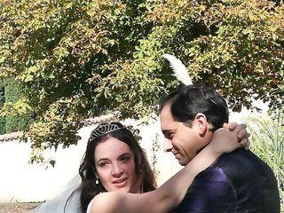 La boda de Alexandra y Daniel 3