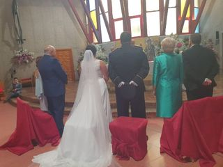 La boda de Rafa y Sole