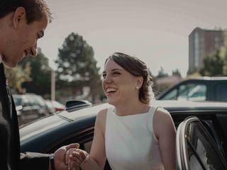 La boda de Elena y Álvaro 2