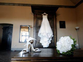 La boda de Francesca y Stefano 1
