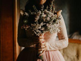 La boda de Jennifer y Ivan 1