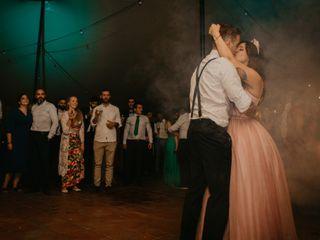 La boda de Jennifer y Ivan