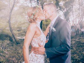 La boda de Susanna y Sergio