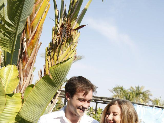 La boda de Guilermo y Elena en Murcia, Murcia 3