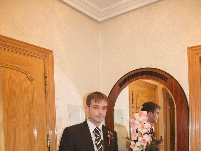La boda de Guilermo y Elena en Murcia, Murcia 12