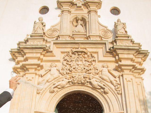 La boda de Guilermo y Elena en Murcia, Murcia 20