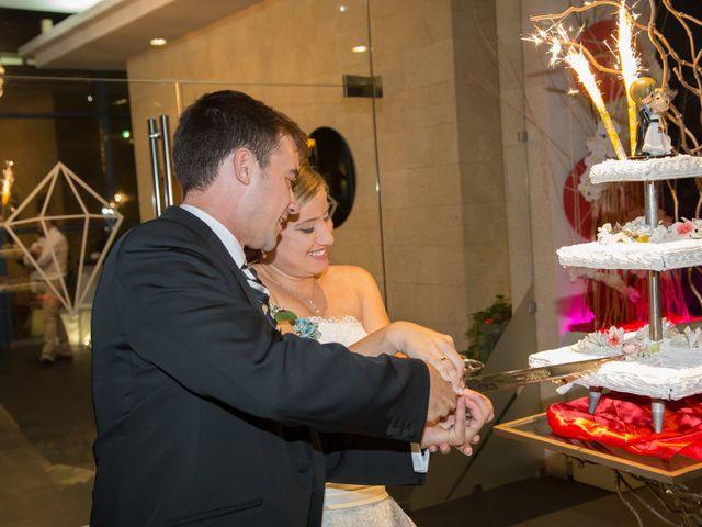 La boda de Guilermo y Elena en Murcia, Murcia 26