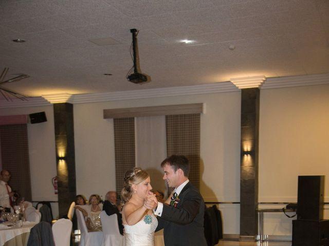 La boda de Guilermo y Elena en Murcia, Murcia 28