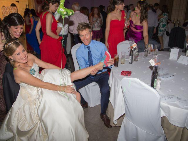 La boda de Guilermo y Elena en Murcia, Murcia 29