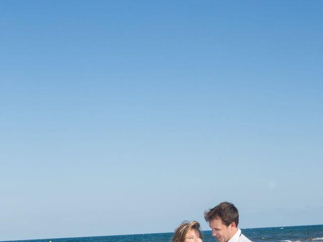 La boda de Guilermo y Elena en Murcia, Murcia 36