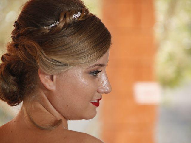 La boda de Guilermo y Elena en Murcia, Murcia 39