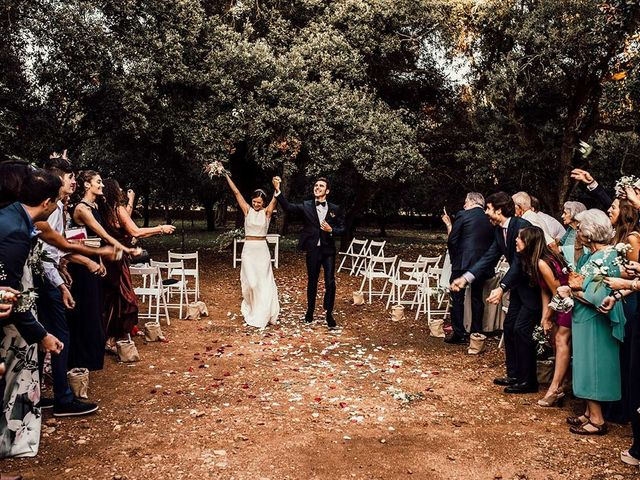 La boda de Victor y Aina en Palma De Mallorca, Islas Baleares 17