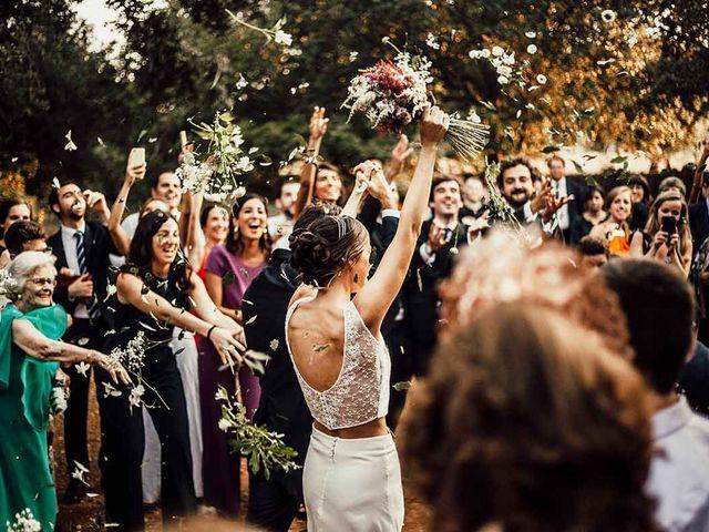La boda de Victor y Aina en Palma De Mallorca, Islas Baleares 19