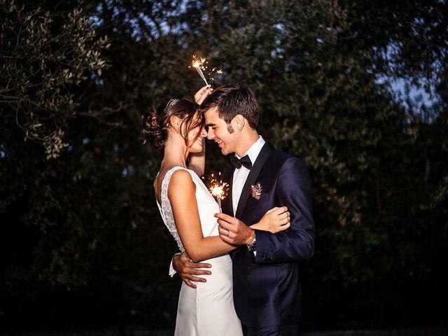 La boda de Victor y Aina en Palma De Mallorca, Islas Baleares 22