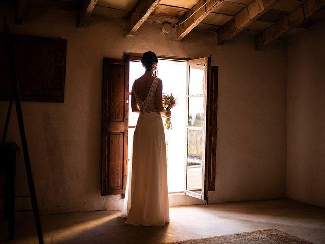 La boda de Victor y Aina en Palma De Mallorca, Islas Baleares 9