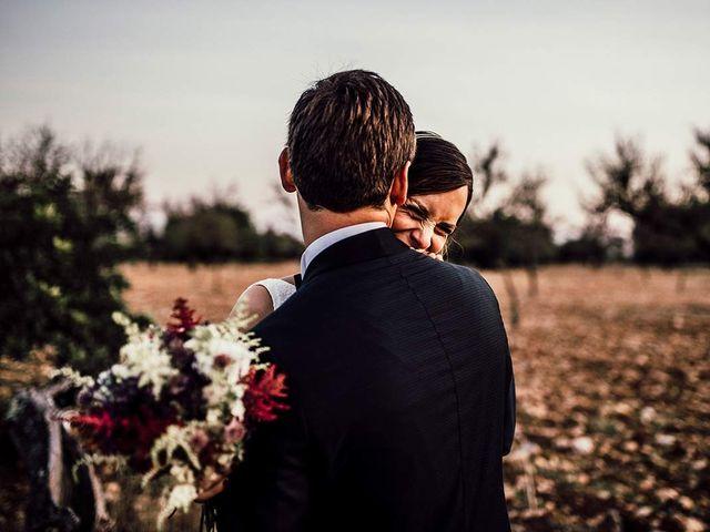 La boda de Victor y Aina en Palma De Mallorca, Islas Baleares 20