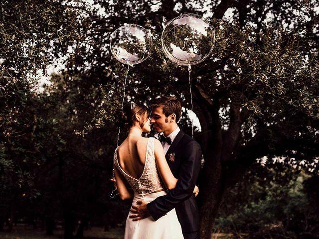 La boda de Victor y Aina en Palma De Mallorca, Islas Baleares 21