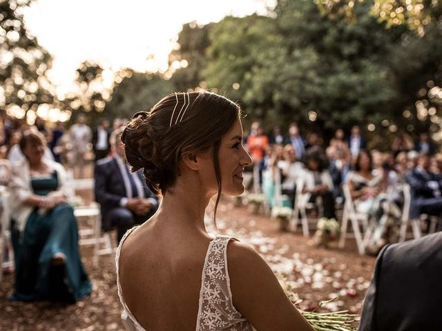 La boda de Victor y Aina en Palma De Mallorca, Islas Baleares 14