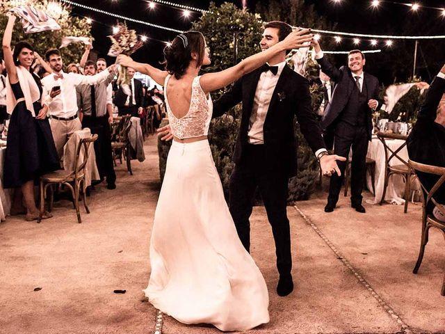La boda de Victor y Aina en Palma De Mallorca, Islas Baleares 28