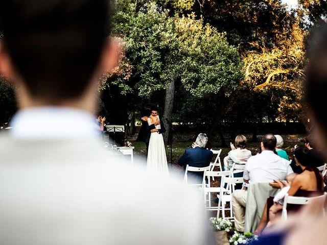 La boda de Victor y Aina en Palma De Mallorca, Islas Baleares 16
