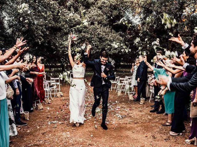 La boda de Victor y Aina en Palma De Mallorca, Islas Baleares 18