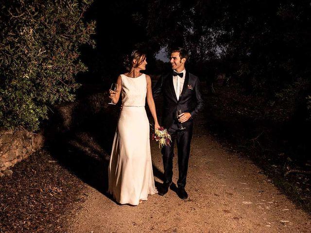 La boda de Victor y Aina en Palma De Mallorca, Islas Baleares 30