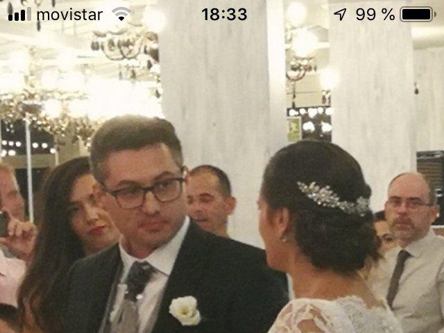 La boda de Sara  y Oscar  en El Puig, Barcelona 4