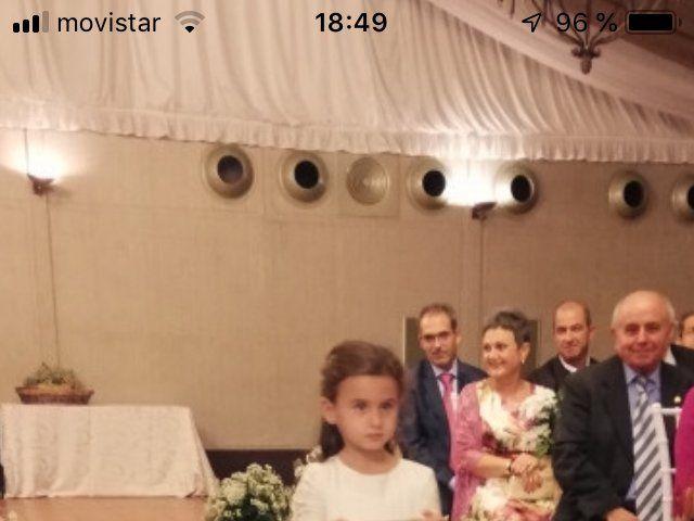 La boda de Sara  y Oscar  en El Puig, Barcelona 7