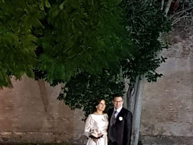 La boda de Sara  y Oscar  en El Puig, Barcelona 10