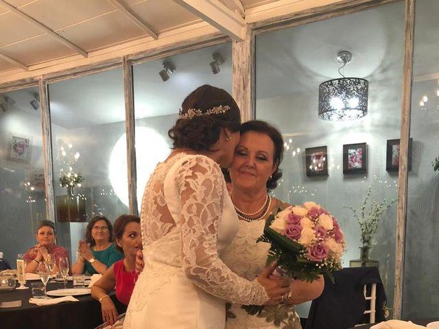 La boda de Sara  y Oscar  en El Puig, Barcelona 13