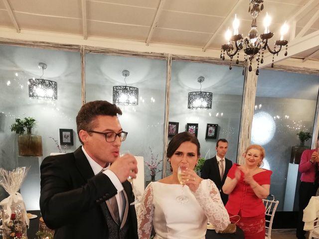 La boda de Sara  y Oscar  en El Puig, Barcelona 21