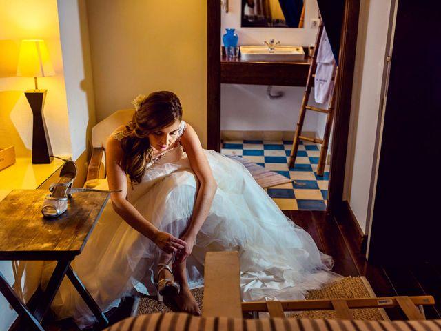 La boda de Aritz y Zuriñe en Aranjuez, Madrid 37