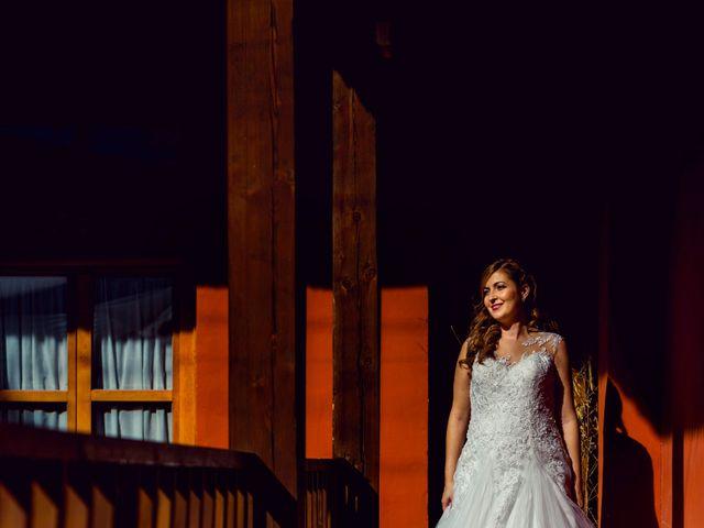La boda de Aritz y Zuriñe en Aranjuez, Madrid 39