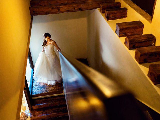 La boda de Aritz y Zuriñe en Aranjuez, Madrid 40