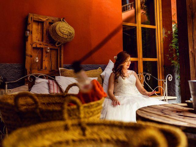 La boda de Aritz y Zuriñe en Aranjuez, Madrid 45