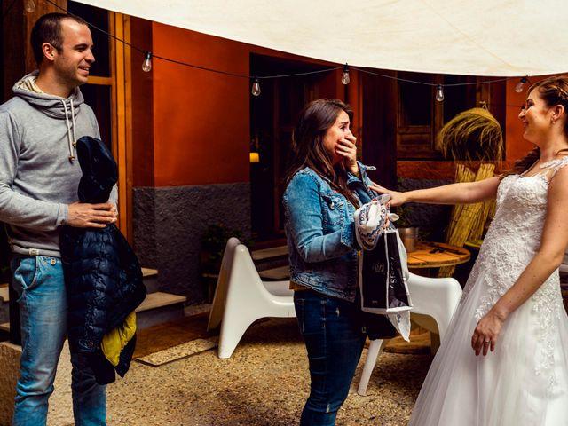 La boda de Aritz y Zuriñe en Aranjuez, Madrid 46