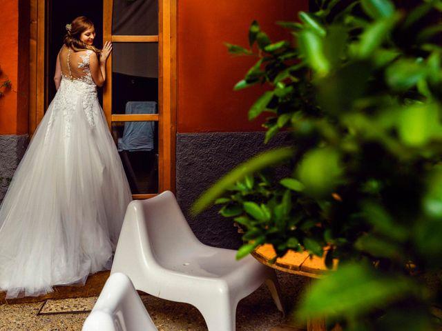 La boda de Aritz y Zuriñe en Aranjuez, Madrid 47