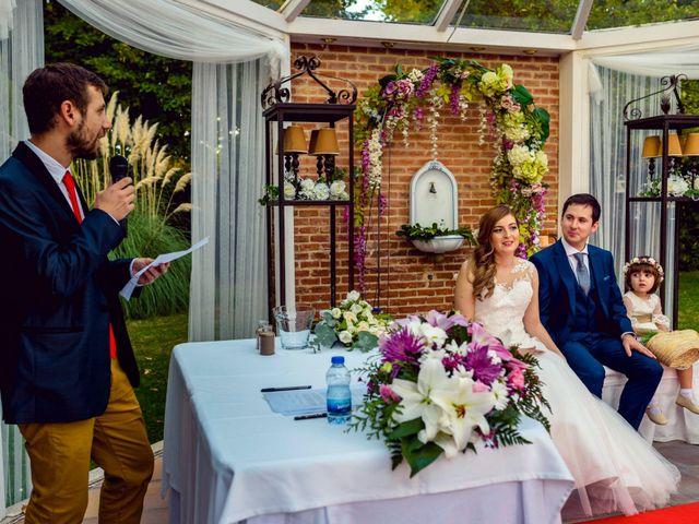La boda de Aritz y Zuriñe en Aranjuez, Madrid 52