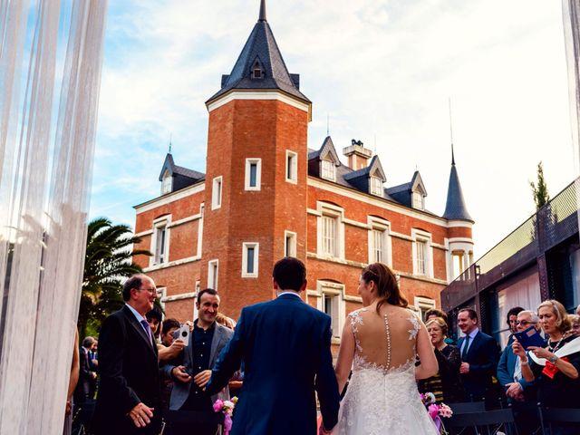 La boda de Aritz y Zuriñe en Aranjuez, Madrid 55
