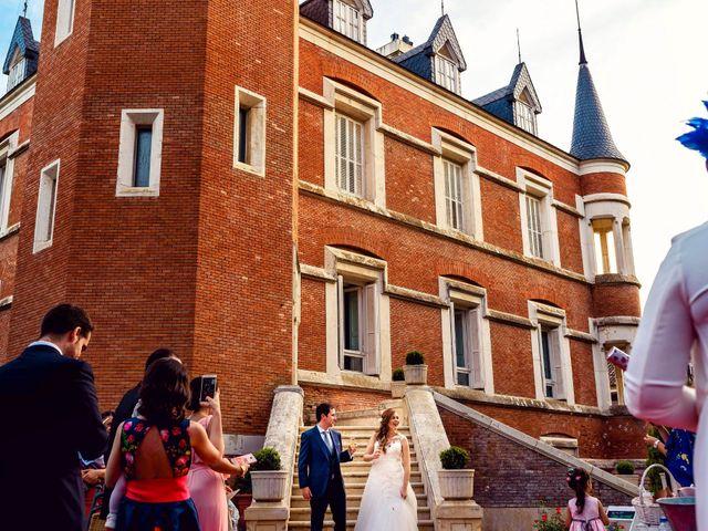 La boda de Aritz y Zuriñe en Aranjuez, Madrid 70