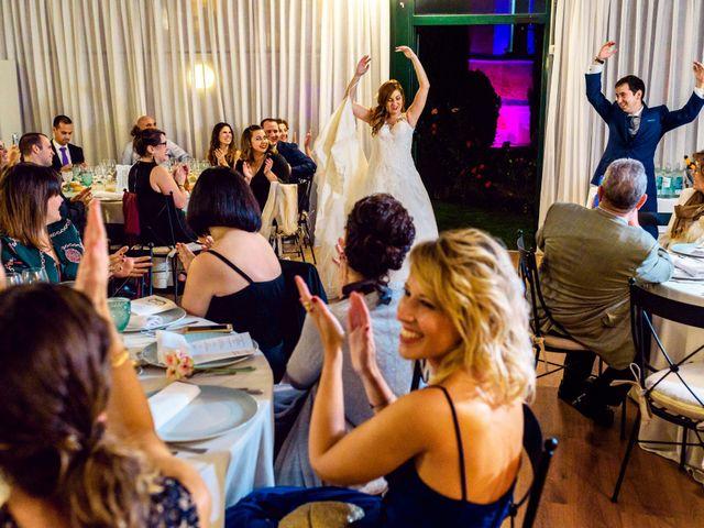 La boda de Aritz y Zuriñe en Aranjuez, Madrid 73