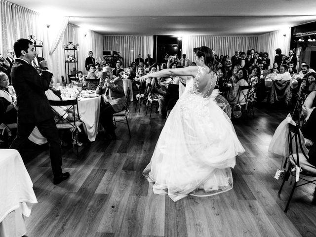 La boda de Aritz y Zuriñe en Aranjuez, Madrid 74