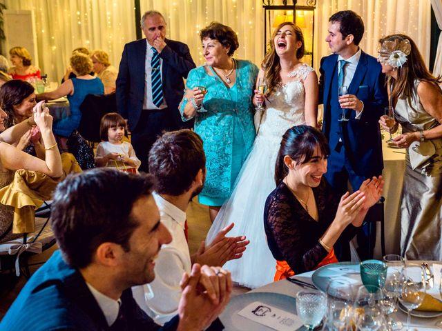 La boda de Aritz y Zuriñe en Aranjuez, Madrid 75