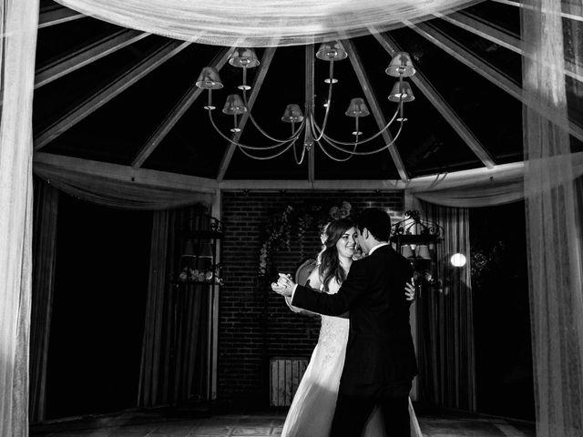La boda de Aritz y Zuriñe en Aranjuez, Madrid 79