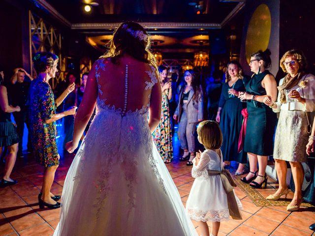 La boda de Aritz y Zuriñe en Aranjuez, Madrid 85