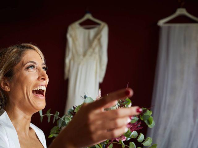 La boda de Aitor y Laura en Elciego, Álava 6